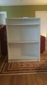 Wide Ikea Billy Bookcase