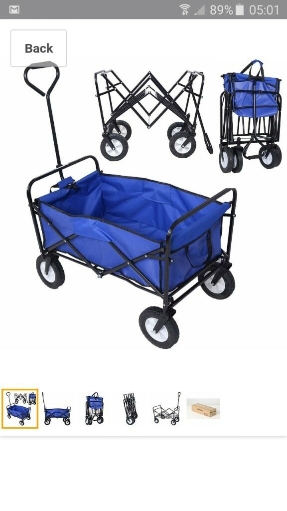 Looking for Camping Trolleyin Dalkeith, MidlothianGumtree - Looking for a trolley similar to this..Must be in vgc. Price I will pay will be according to condition