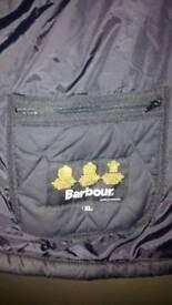 original barbour coat