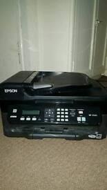 Epson Colour Printer and Photocopier