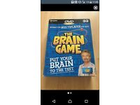Used, The Brain Game for sale  County Durham