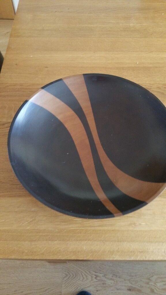 Next wooden bowl