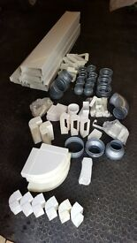 Plastic & Metal Ducting Products