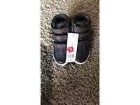 Tesco Boys size 9 shoes