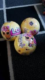 Lol dolls series 3 lol pets new genuine