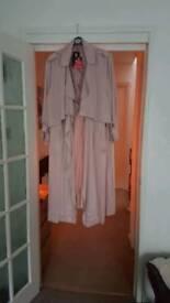 Ladies Duster coat