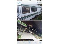 1986 buccaner caravan