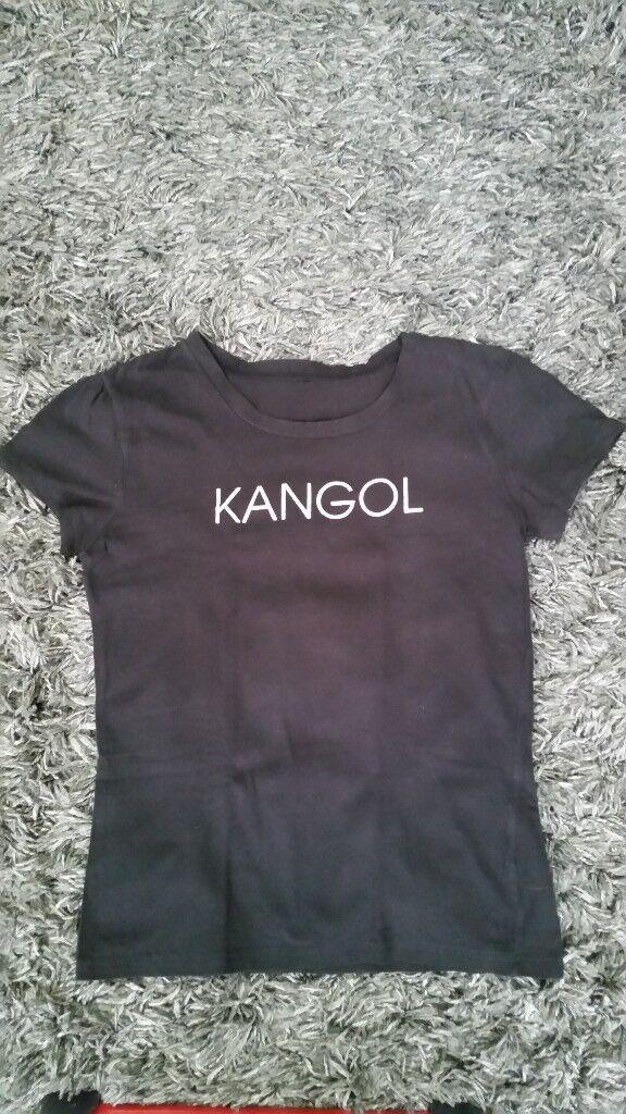 T-Shirt Kangool size 14 /no label/