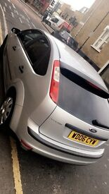 Ford focus lx automatic 1.6