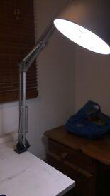 IKEA Study Lamp with Bulb