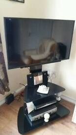 TV Stand for sky box video ect