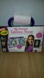 Bnib My virtual fashion show