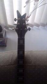 Dean /washburn guitar