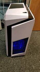 Gaming PC FAST Intel Core i5 6600k +More