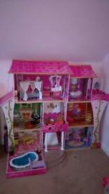 Kidkraft Once Upon A Time Dollshouse