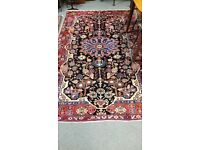 Large Persian Rug - Excellent Condition