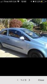 Vauxhall Corsa Life 1L