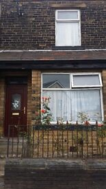 3 bedroom house to let in Grenfell Road Bradford BD3, £450 per month, very recently decorated