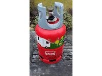 Calor Gas Bottle Propane 6kg Empty