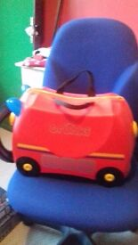 Trunki suitcase good condition
