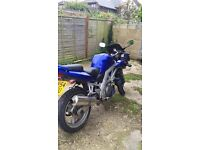 Suzuki sv650s 2004. Great condition, lovely bike. Quick sale needed. Will be sad to see her go!
