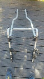 Thule tow bar x3 bike carrier!!!!