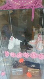 job lot girls shoes bling shoes to