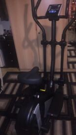 Cross Trainer and Treadmill for Sale £200