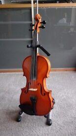 Conrad Gotz jr Full size Violin