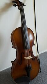 Exquisite Violin - Primavera 200 Plus 4/4