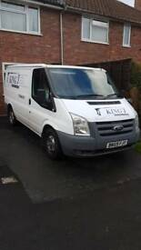 Business van for sale