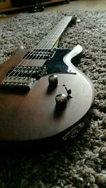 Ibanez GIO guitar (perfect for beginners)