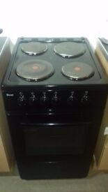 50cm electric single oven 9 months old
