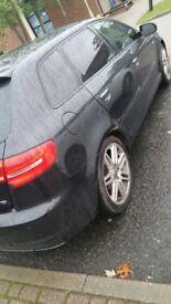 Audi A3 S-LINE 2011
