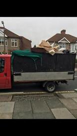 Waste removal House clearance all tipoff rubbish
