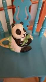 Collecters panda teapot