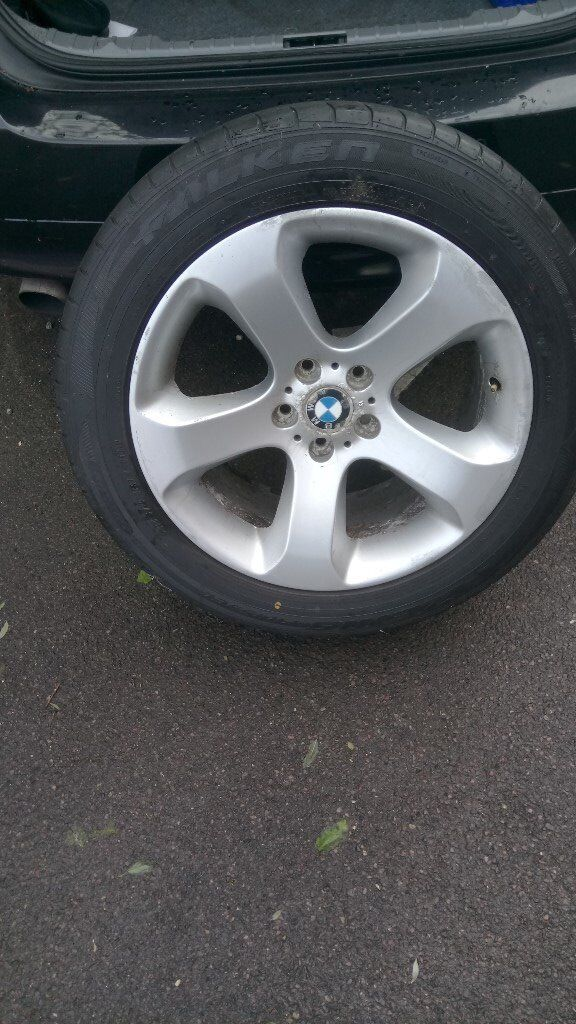 Alloys Bmw X5 In Bournemouth Dorset Gumtree
