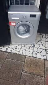 Beko washing machine appliance