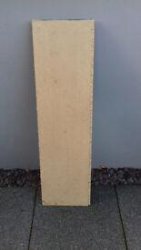 9 loft boards (122cm * 33cm)