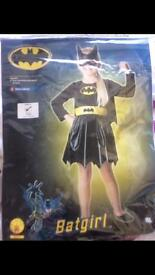 Bat girl outfit