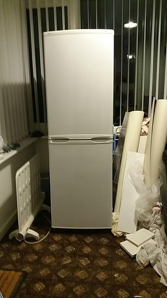 Proline Stand Alone Fridge Freezer