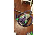 Dyson hoover, needs nozzle repair