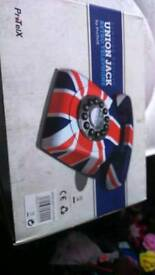 Union jack limited edition house phone excellent condition