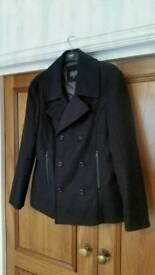 Men's M&S Limited Edition Coat - Large