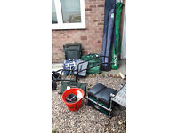 Complete fishing kit Everything you need, grab a bargain