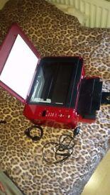Canon MG3150 printer/scanner/wifi