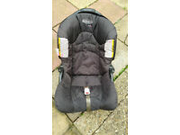 Graco Junior Car seat baby