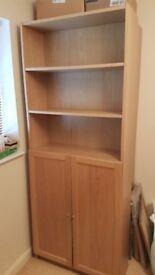 IKEA Billy Bookcase - Oak finish