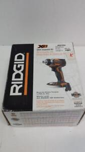 Rigid Impact Driver. We Sell Used Tools. (#26802) AT827467
