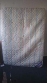 free mattress double